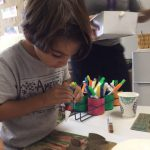 Pre-K prepares for Fall…